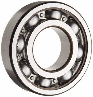 SKF Kogellager, SKF Ball bearing, Rodamiento de bolas SKF