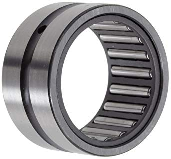 SKF Naaldlager, SKF needle bearing, Rodamiento de aguja SKF