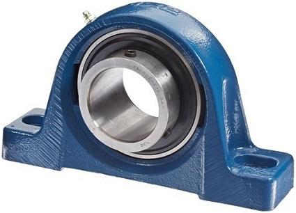 SKF Y-lager unit, SKF Ball bearing unit, Unidad de rodamientos de bolas SKF