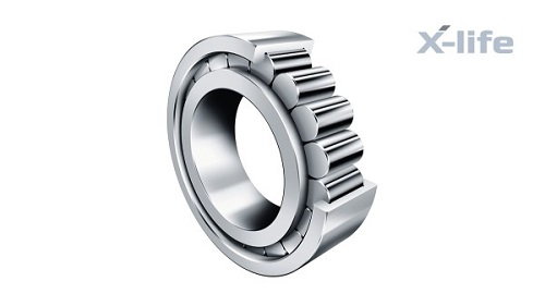 RDB Bearings wentellagers INA FAG: Volrollige cilinderlagers