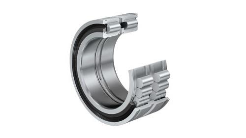 RDB Bearings wentellagers INA FAG: Volrollige cilinderrollagers met ringgroeven