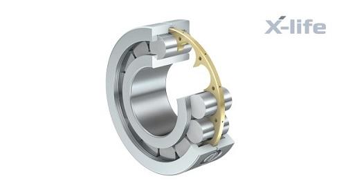 RDB Bearings wentellagers INA FAG: Wrijvingsarme cilinderrollagers