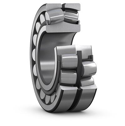 SKF Tonlager, SKF Spherical roller bearing, Rodamientos de rodillos a rótula SKF