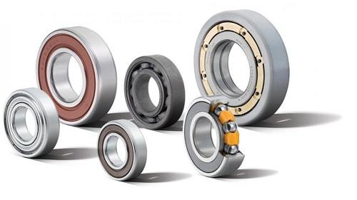 NTN SNR Ball bearings