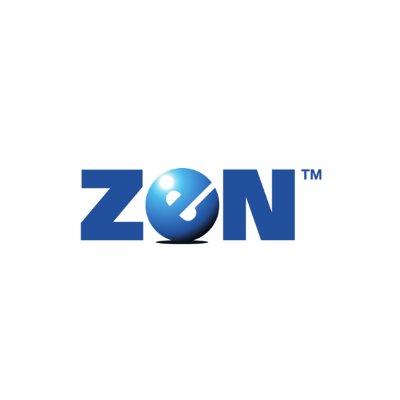 ZEN Lagers logo, ZEN Bearings logo, Logotipo de los rodamientos ZEN