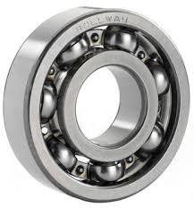 Rollway kogellager, Rollway ball bearing, Rollway rodamientos de bolas